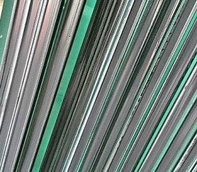 中空玻璃生产线效果图
