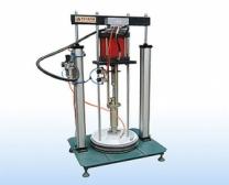 双组份涂胶机流水线作业的生产需求